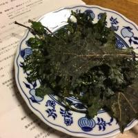 10月28日(金)ロシアンケールチップス
