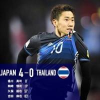 W杯アジア最終予選