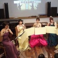 ヤギヤ・キッズコンサート vol.5