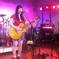 本日 佐野市珈琲音BarBar's Live!!