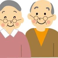 診療を開始した時点からの、ご年配の方に対する重点注意事項。