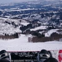 3月12日 FAT BIKE&MTB 雪上選手権 inさかえ倶楽部スキー場