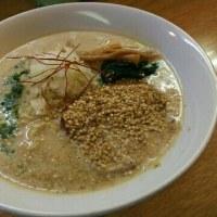 麺処あずき(八王子市)