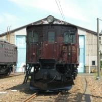 Electric Locomotive#29