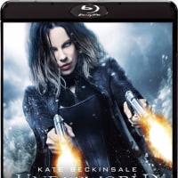 「アンダーワールド:ブラッド・ウォーズ」  Amazon Video  ケイト・ベッキンセイル