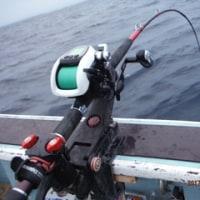 初釣りは福田沖 アマダイ釣り!