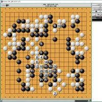 2016/12/4 ペア碁選手権 本戦5回戦・表彰式・パーティー