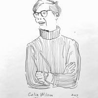 20170219 Colin Wilson