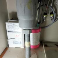 アンダーシンク型浄水器カートリッジ交換にお伺いです。UNC1000