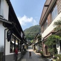 伊万里 大川内山&有田 陶山神社