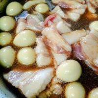 豚の角煮again