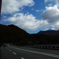 ◇蔵王地蔵山初冠雪?