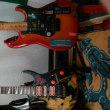 30年選手のギターがメンテナンスされ、帰ってきました。