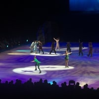 Disney on Ice at SAP Center