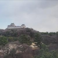 和歌山城の展望