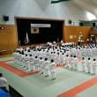 中学2戦目はさいたま市青少年柔道選手権北部地区大会