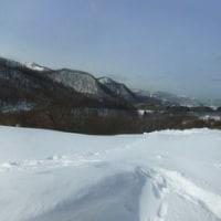 北海道の里山をあるく・・・118
