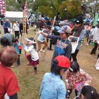 5月10日(日)丸の内緑地で、第1回 木のこども祭 開催します