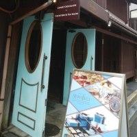 2017京都 カフェ巡り 三条辺り*