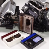 mini DV ビデオテープ