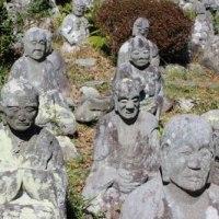 家康公ゆかりの寺〈⑥最終回〉『興津・清見寺」と五百羅漢