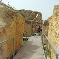 マルタ島の旅 【Ⅴ】ゴゾ島観光