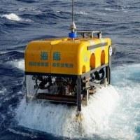 中国が南シナ海でメタンハイドレート採掘に成功