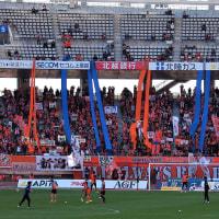 清五郎の一番長い日(vs INAC神戸戦、vs FC東京戦 その3)