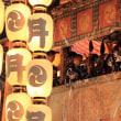 京都・祇園祭2017  宵山 月鉾 祇園囃子