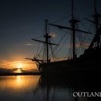 ドラマ:『Outlander 〜アウトランダー』New画像
