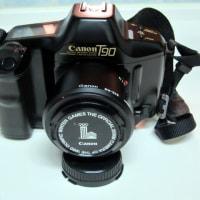 Canon T90  IXY32S