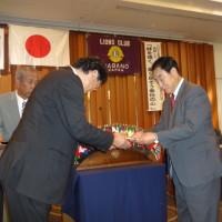 第41回長野ライオンズクラブ旗争奪信越選抜少年硬式野球大会