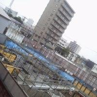 2017/6/25(日) 午前7時前札幌の空模様