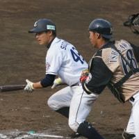 イースタン・リーグ開幕戦 西武vs日本ハム