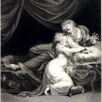 Shakespeare's Tragedy 7  King Lear 3