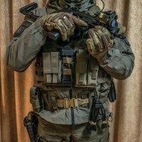 ドイツ地方警察装備の変遷 15
