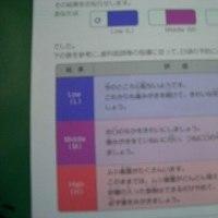 6/26(月)ミュータンス菌!?
