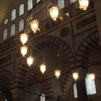 ブルーモスク (スルタンアフメット・ジャーミィ)Istanbul [ Turkey ]