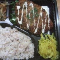 豚ヒレ肉のミラノ風カツレツ