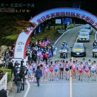 (フアン3号)  全国実業団女子駅伝九州予選大会