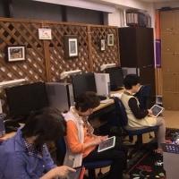 今週のiPad活用教室