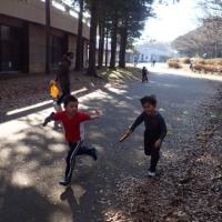 【駒沢公園・日曜日午後】1/22 練習