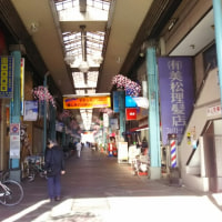 京成立石駅周辺を探索するー3