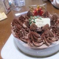 今年のクリスマスケーキは久しぶりにこちらで購入 Fresh & Haif Price Bakery②(大野城市)