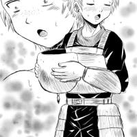 斬竜剣外伝・火の山-第10回。