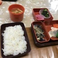 初夏の北海道と今日の晩御飯