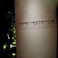 東京情報 480 - Napa Valley Vintners Collaboration Dinner at L'Effervescence ( 西麻布 )   -