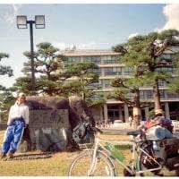 12月22日 松江・米子(自転車旅行記)