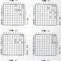 将棋紳士録第10版掲載詰将棋について(2)