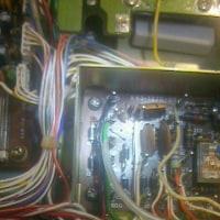 TS-830整流基板修理